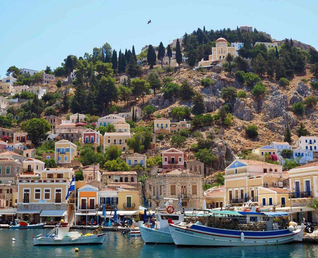 Dit zijn de 12 mooiste Griekse eilanden 8