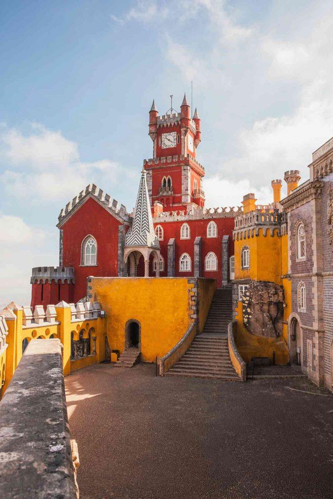 De 15 beste bestemmingen om te bezoeken in Portugal 18