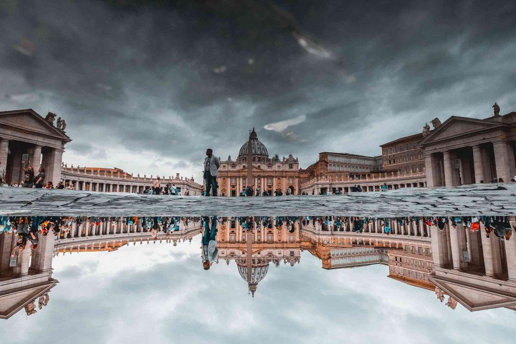 De 11 meest indrukwekkende gebouwen in Rome 16