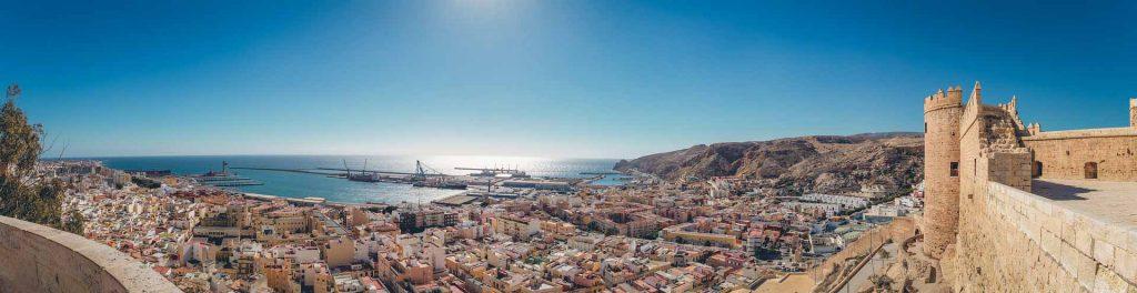 De 15 beste plaatsen om te bezoeken in Spanje 24