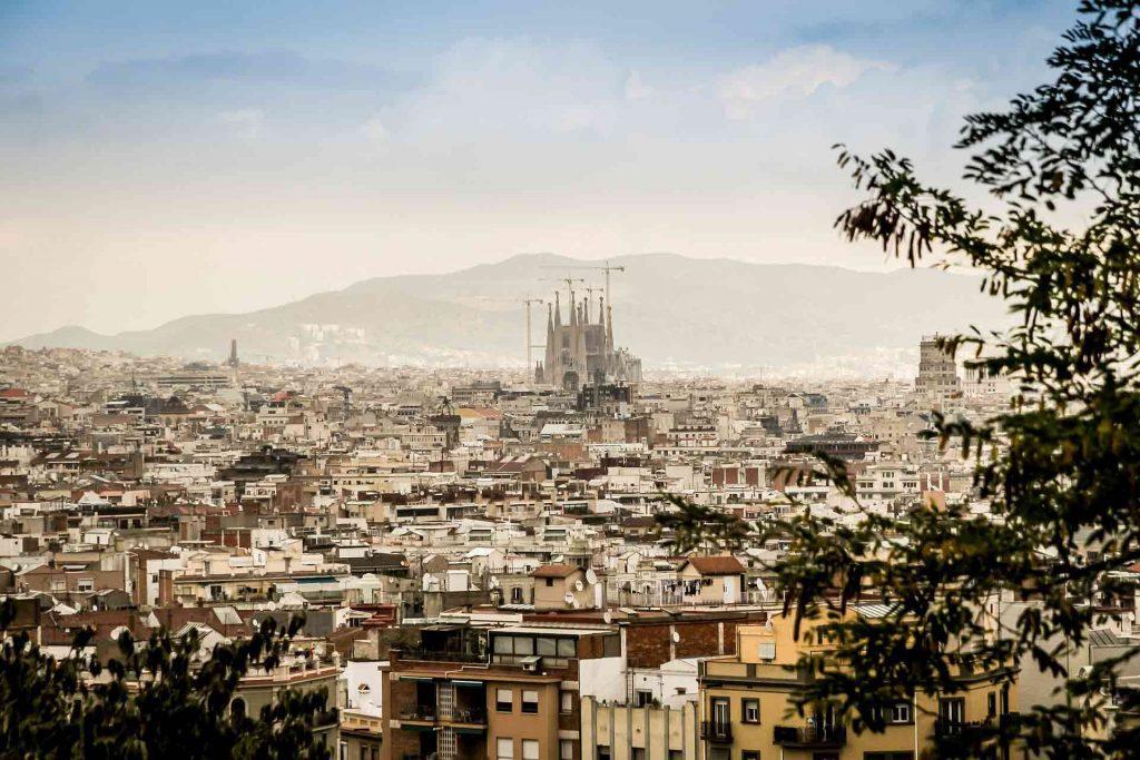 De 15 beste plaatsen om te bezoeken in Spanje 6