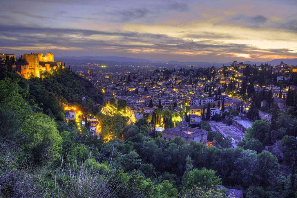 De 15 beste plaatsen om te bezoeken in Spanje 8