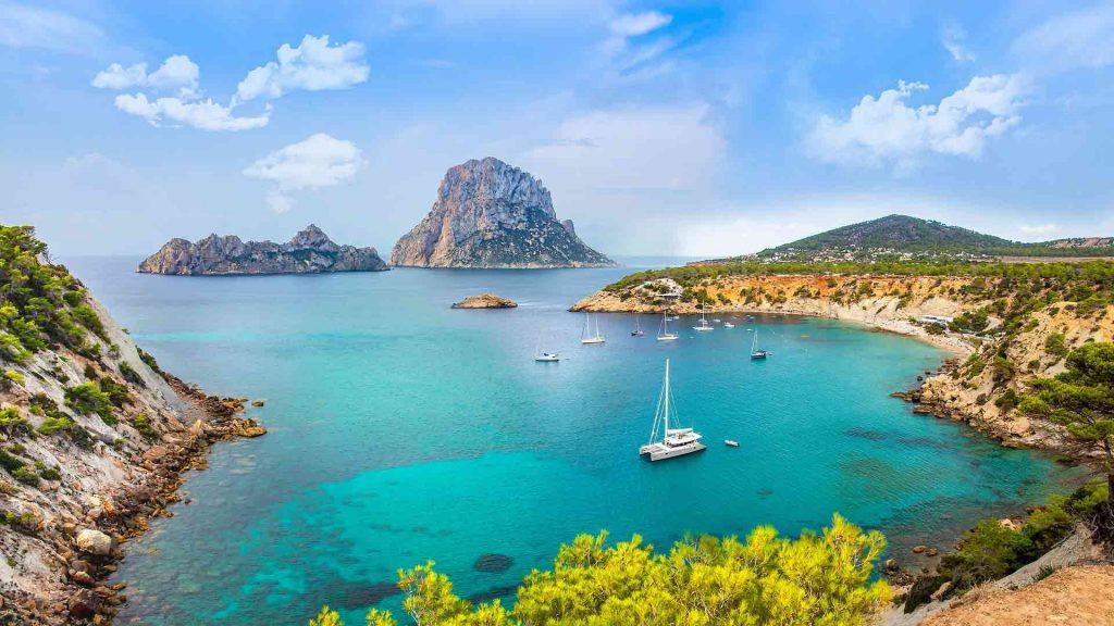 De 15 beste plaatsen om te bezoeken in Spanje 28