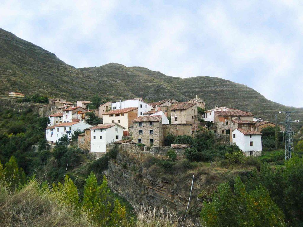 De 15 beste plaatsen om te bezoeken in Spanje 30
