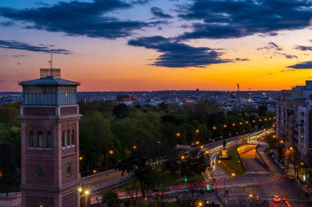 De 15 beste plaatsen om te bezoeken in Spanje 18