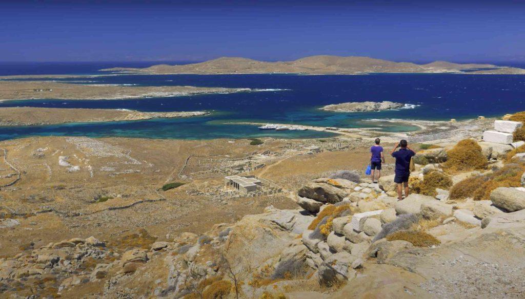 Dit zijn de 12 mooiste Griekse eilanden 6