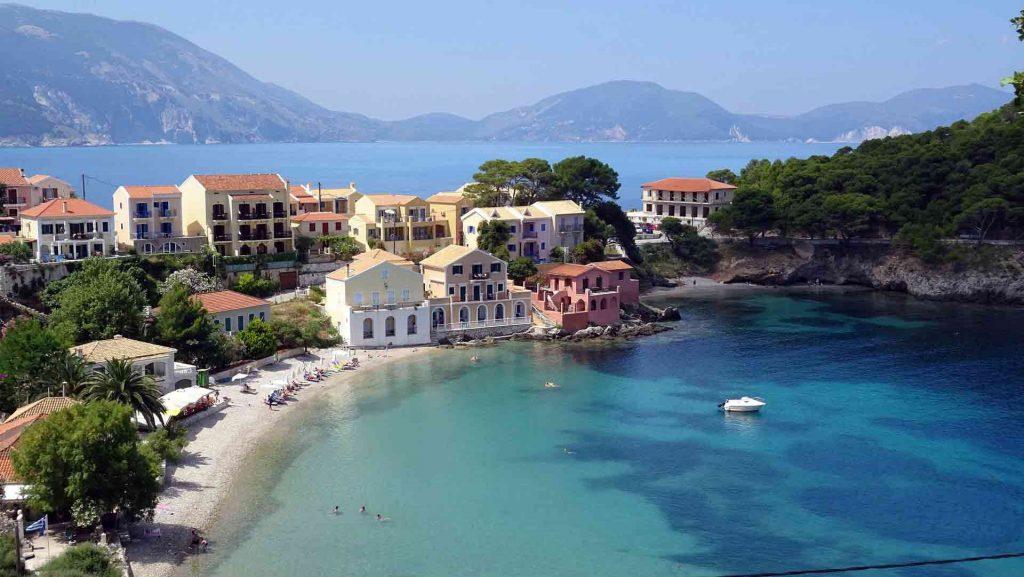 Dit zijn de 12 mooiste Griekse eilanden 14