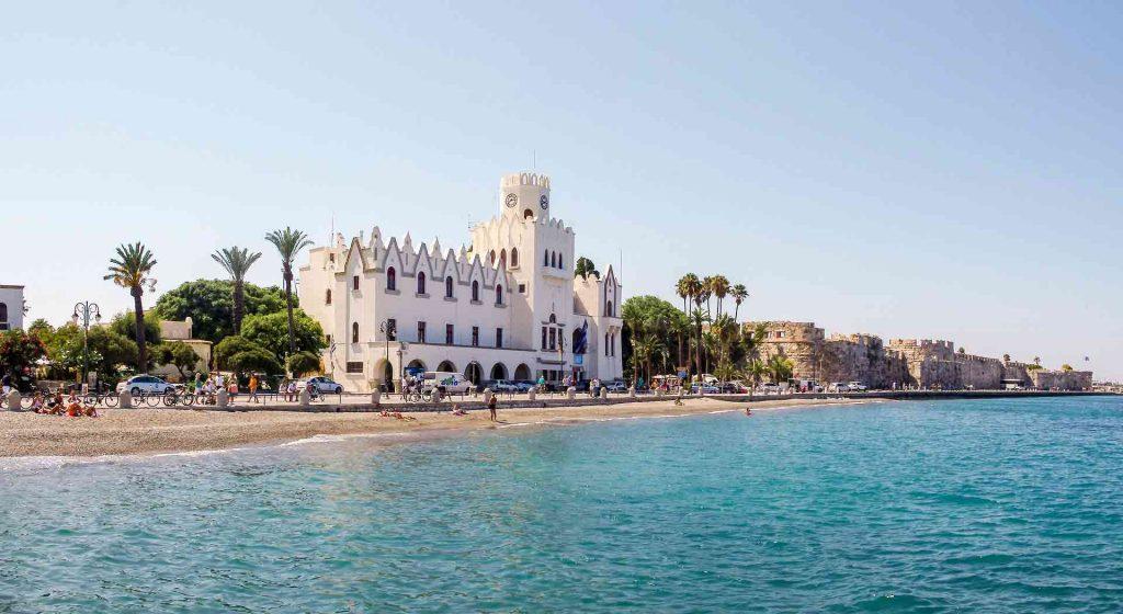 Dit zijn de 12 mooiste Griekse eilanden 18