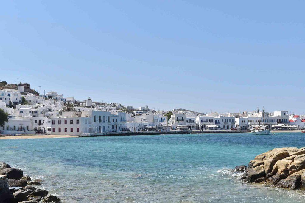 Dit zijn de 12 mooiste Griekse eilanden 16