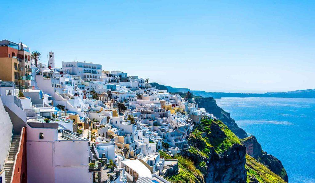 Dit zijn de 12 mooiste Griekse eilanden 10