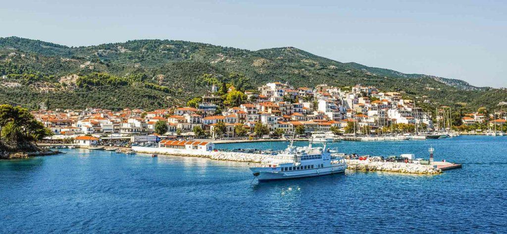 Dit zijn de 12 mooiste Griekse eilanden 24