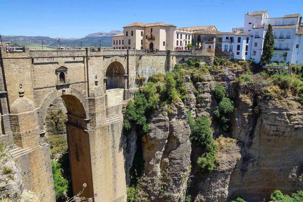De 15 beste plaatsen om te bezoeken in Spanje 26