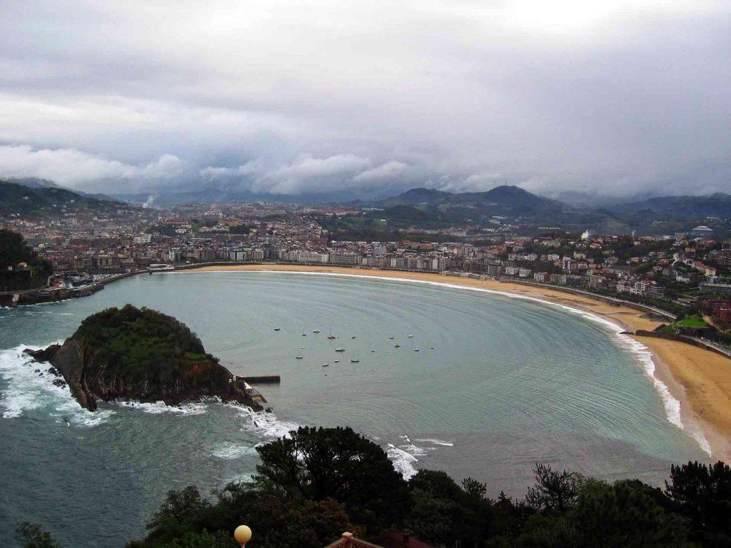 De 15 beste plaatsen om te bezoeken in Spanje 10