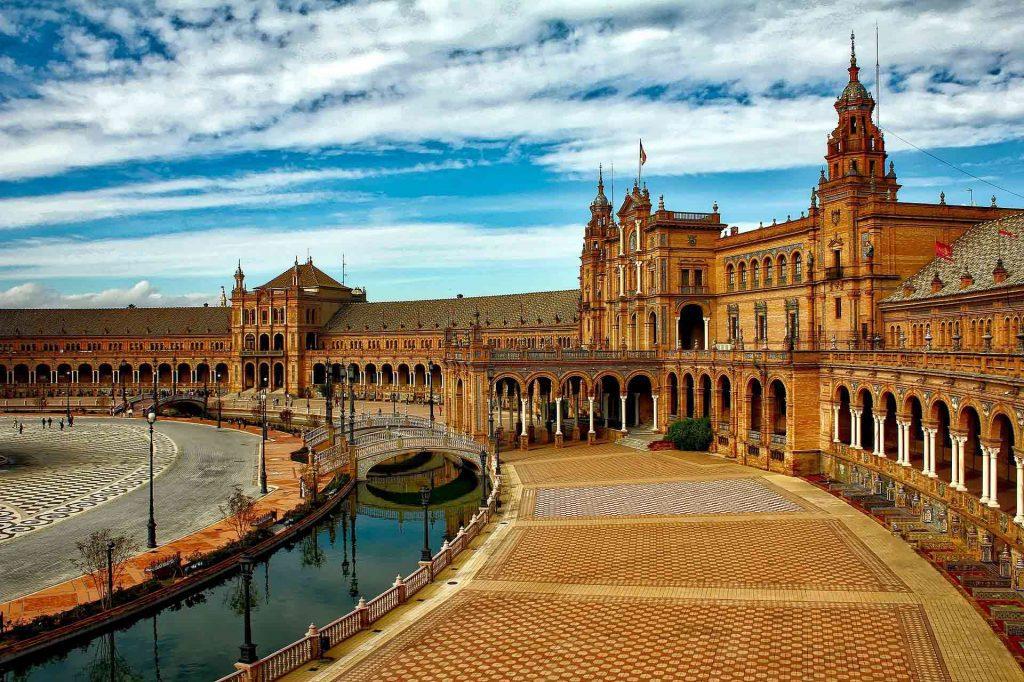 De 15 beste plaatsen om te bezoeken in Spanje 12
