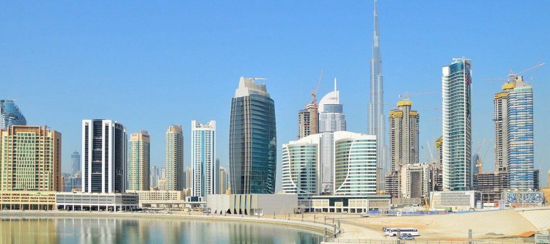 Retour vliegtickets Dubai