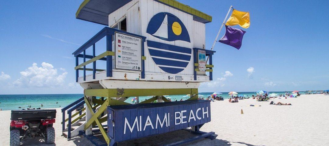 Retour vliegtickets Miami