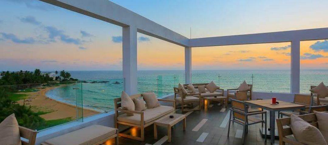 hotel pandanus beach