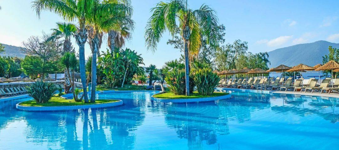 vakantie Bodrum Holiday Resort