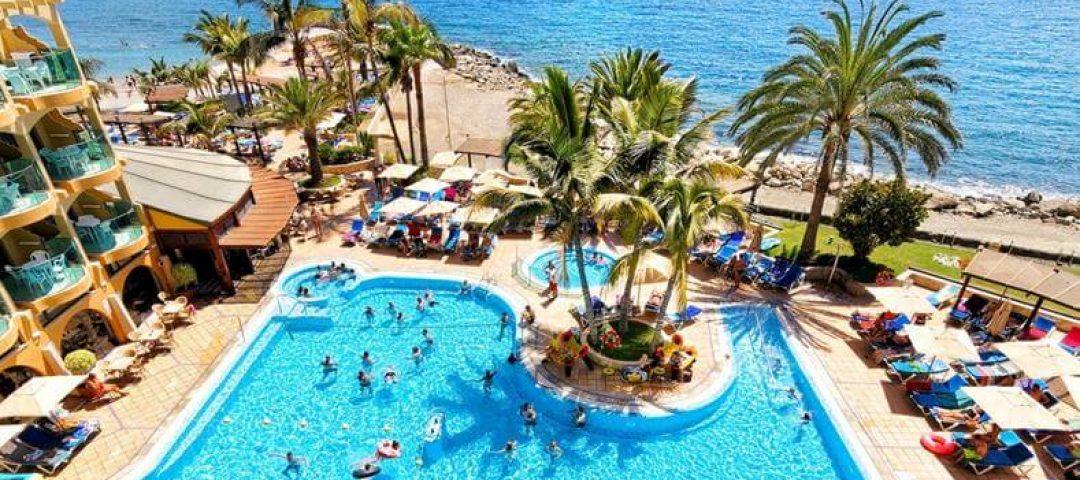 vakantie Bull dorado beach en spa