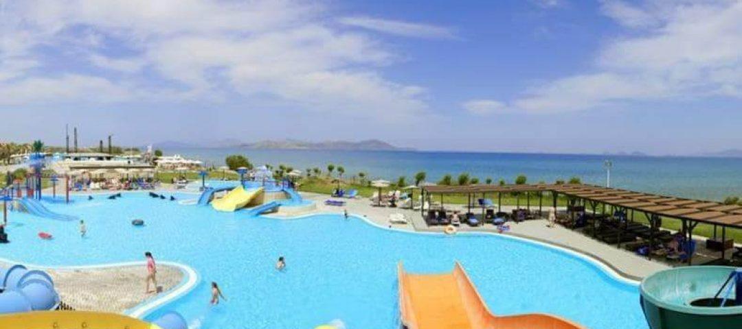 vakantie Labranda Marine Aquapark Resort