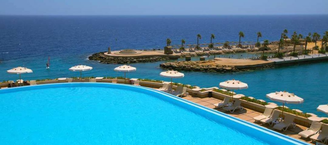 vakantie albatros citadel sahl hasheesh