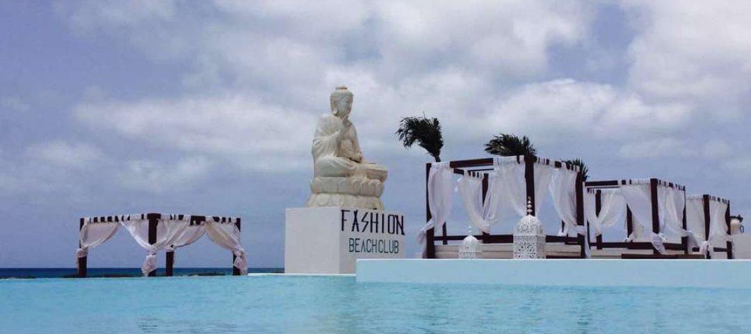 vakantie budha beach hotel