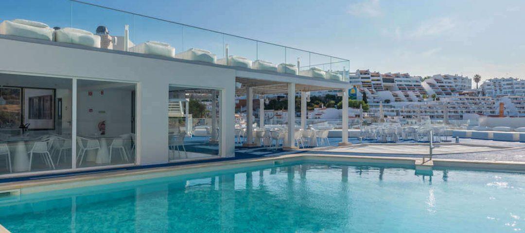 vakantie california urban beach hotel