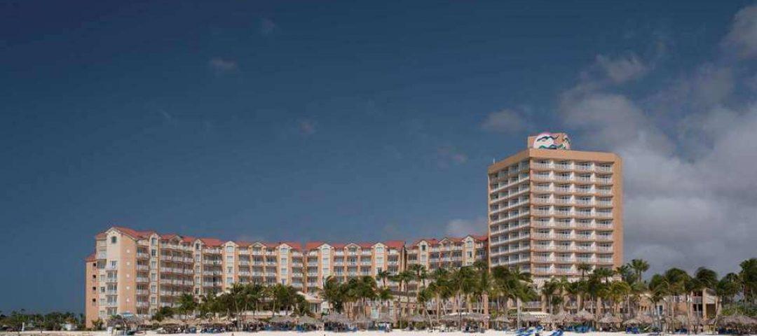 vakantie divi aruba phoenix resort