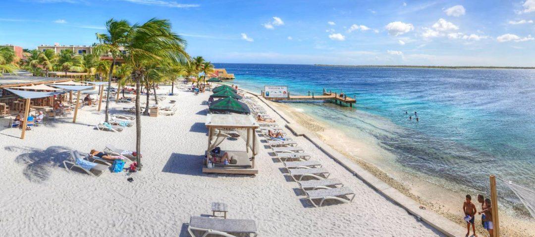 vakantie eden beach resort