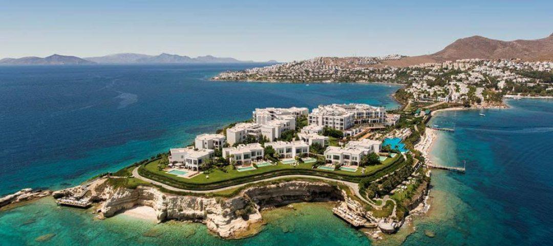 vakantie hotel xanadu island