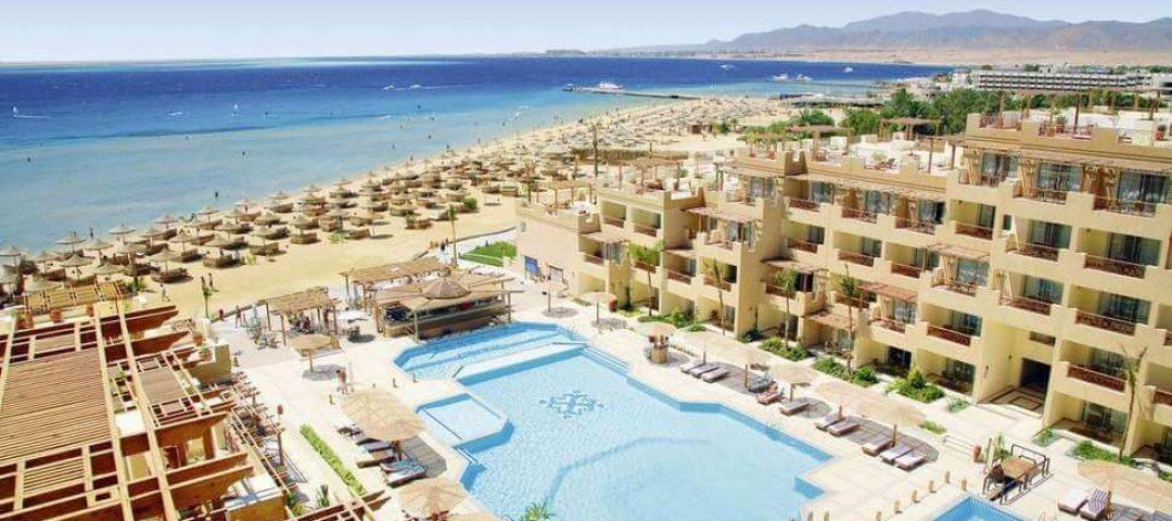 vakantie imperial shams abu soma resort