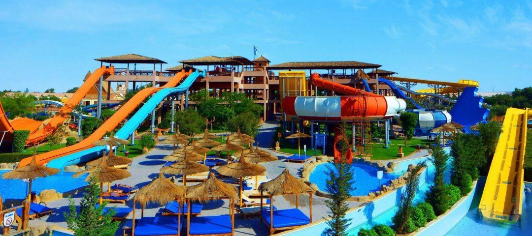 vakantie jungle aqua park