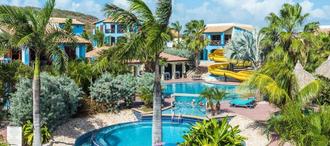 vakantie kunuku aqua resort
