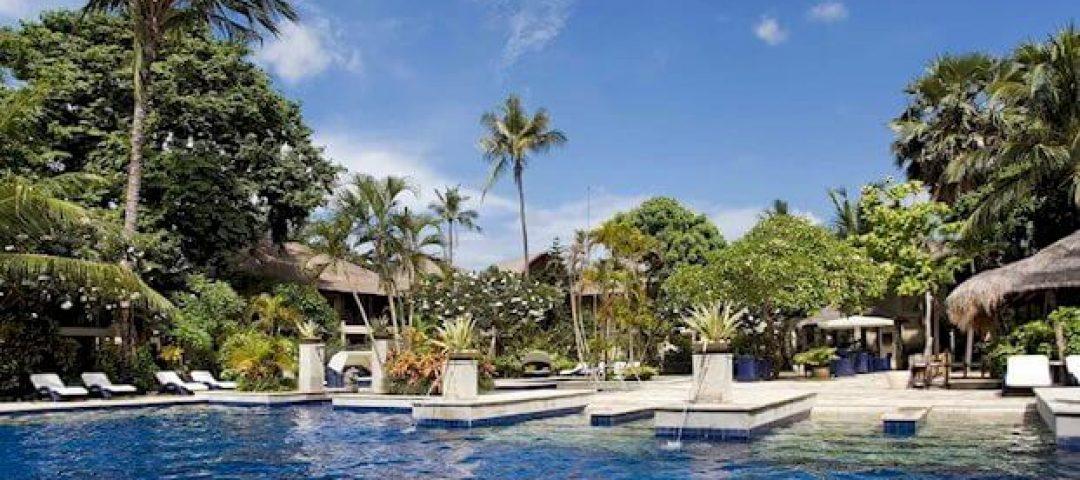 vakantie mercure resort sanur