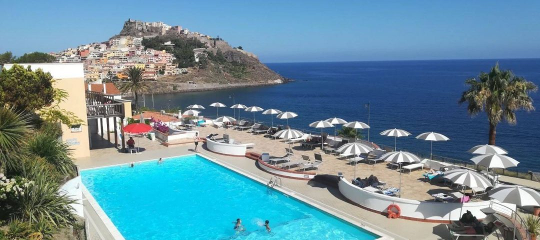 vakantie pedraladda hotel