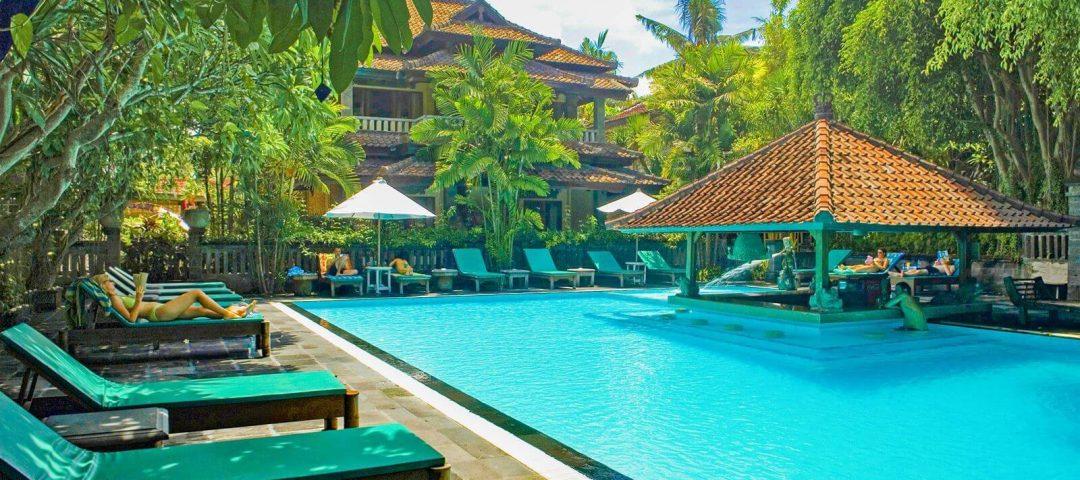 vakantie puri bambu hotel