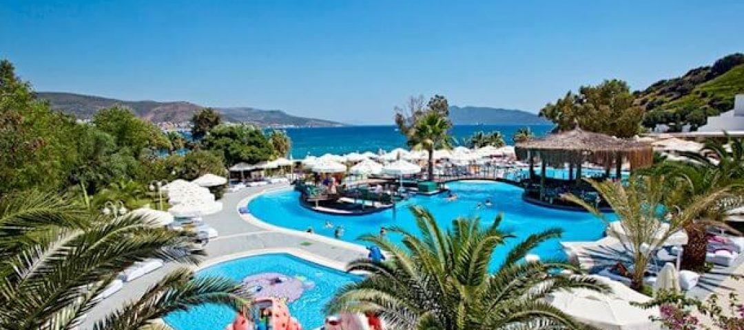 vakantie salmakis resort en spa
