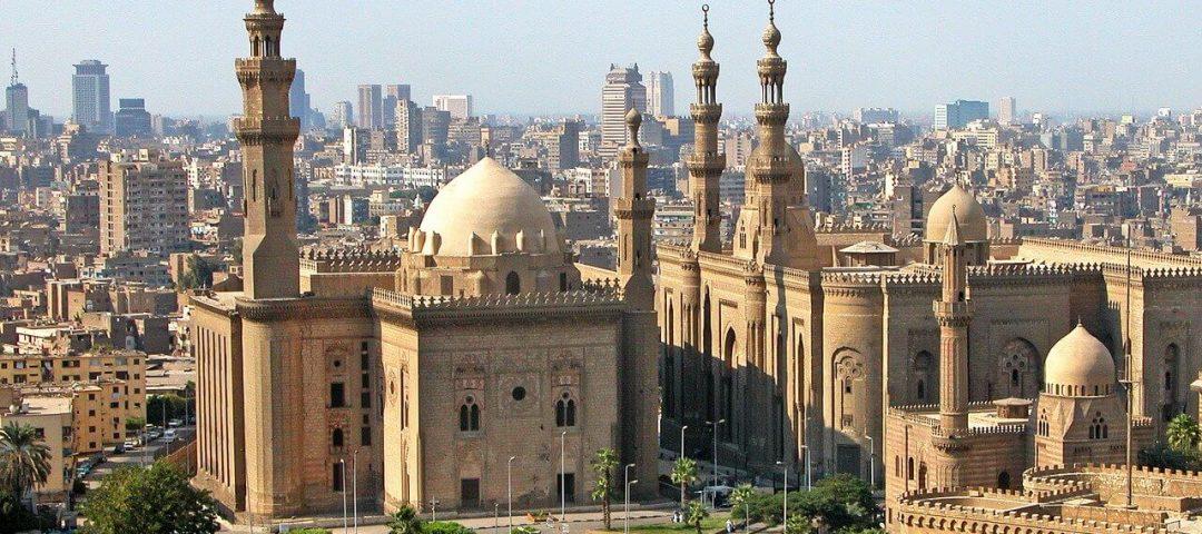 vliegtickets naar Cairo aanbieding